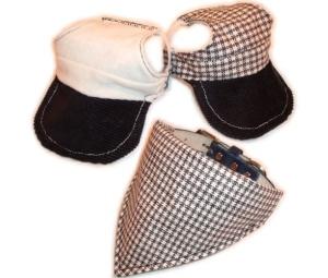 dog visor hat